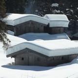 Sneeuwhoogte skigebieden