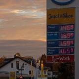 Benzineprijs België vandaag
