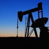 Olieprijs vandaag