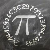 Pi berekenen π